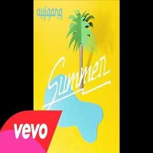 Summer Lyrics Aufgang 2015 Songs