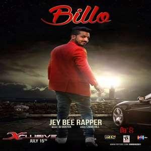 Billo Lyrics Jey Bee Rapper Feat Ruhani Sharma