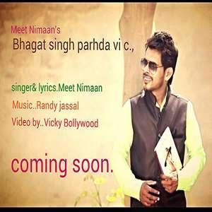 Bhagat Singh The Legend Lyrics Meet Nimaan Feat Randy J
