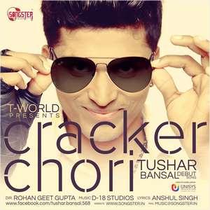 Cracker Chori Lyrics – Tushar Bansal