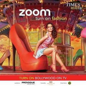 Turn On Zoom Lyrics – Anushka Manchanda Ft D Soldierz