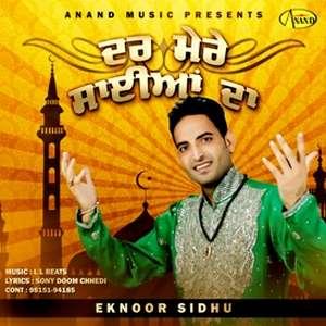 Dar Mere Saiyan Da Lyrics Eknoor Sidhu Feat LL Beats