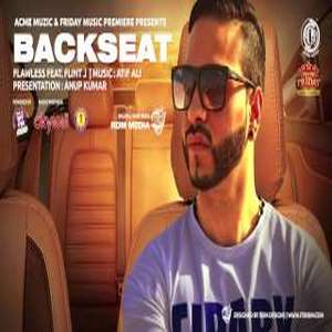 Backseat Lyrics – Flint J Feat Flawless