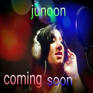 Junoon Lyrics Shela Khan