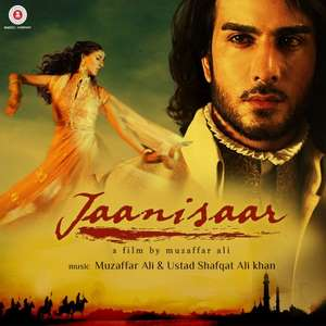 Sufiye Ba Safa Manam Lyrics From Jaanisaar by Ustad Shafqat Ali Khan & Abida Parveen