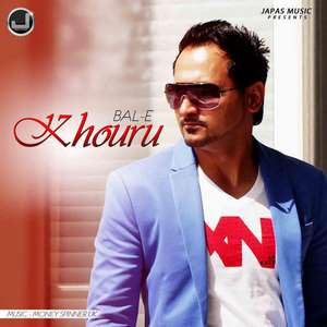 Khouru Lyrics Bal-E Lasara Ft Money Spinner UK HD Video Songs Lyrics
