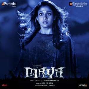 Maya Tamil Movie 2015