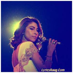 Eva Lyrics Meesha Shafi Songs From Moor