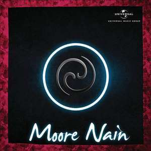 Moore Nain Lyrics Samved Ft Imran Khan & Shruti Prakash
