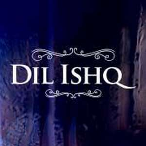 OST Dil Ishq – Dil Ishq Ishq Pardha Song Lyrics by Zamad Baig