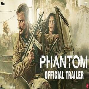 Phantom (2015) 720P HD Trailer - Saif Ali Khan & Katrina Kaif