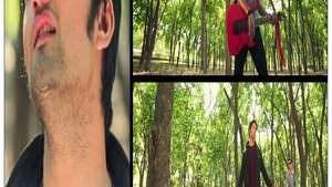 Mantaan Lyrics – Sahir The Band 2015 Single