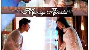 Saiyaan Lyrics – Farhan Saeed From Mere Ajnabi Drama