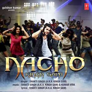 Nacho Lyrics – Kingh Sam Ft Kuwar Virk Songs