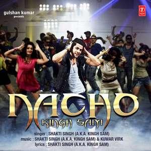 Nacho Lyrics – Kingh Sam Ft Kuwar Virk Songs