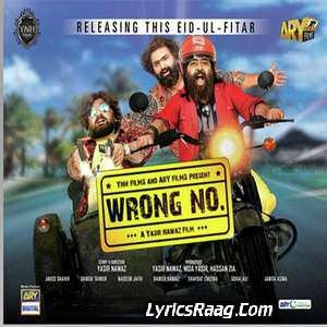 Bhaag Ja Lyrics Wrong No. Movie by Asrar Songs