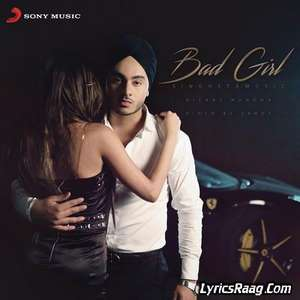 singhsta bad girl video