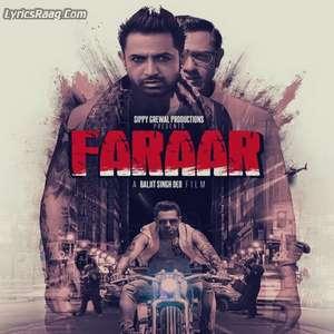 Badla Lyrics – Ranjit Bawa From Faraar Movie