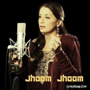 Jhoom Jhoom Lyrics – Beenish Pervaiz