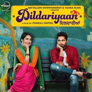 Dildariyaan Movie All Songs Lyrics – Jassi Gill & Sagarika Ghatge