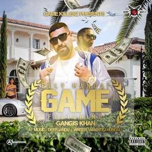 Game Lyrics – Elly Mangat Ft Gangis Khan & Deep Jandu
