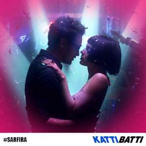 Lip to Lip Lyrics – Katti Batti | Ritu Pathak & Nikhil D'Souza