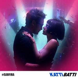 Lip to Lip Lyrics – Katti Batti   Ritu Pathak & Nikhil D'Souza