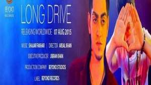 Long Drive Lyrics – Arbaz Khan Ft Aryan Khan