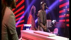 Aankharli Pharookai Lyrics – Mai Dhai & Karam Abbas From Coke Studio Season 8, Episode 1