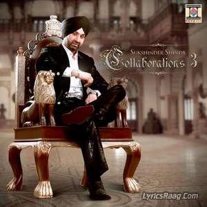 Ni Tu Lakhan Wichon Ik Lyrics – Sukshinder Shinda & Don Revo