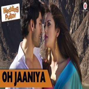 Oh Jaaniya Lyrics – Wedding Pullav   Salim Merchant, Shreya Ghoshal & Raj Pandit