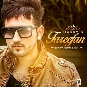 Tareefan Lyrics Harry K