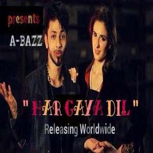 Haar Gaya Dil Lyrics – Aabhaas Anand Ft Shaam Dua 320 KBPS Mp3 Songs
