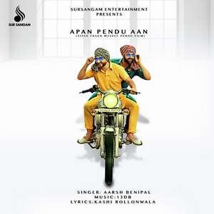 Apan Pendu Aan Lyrics – Aarsh Benipal Mp3 Songs