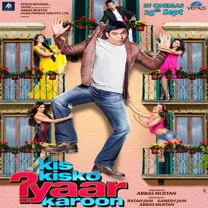Billi Kat Gayee Lyrics Rajveer Singh Ft Ikka Mp3 Songs Kis Kisko Pyaar Karoon