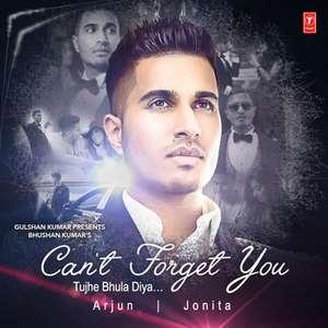Can't Forget You (Tujhe Bhula Diya) Lyrics – Arjun Ft Jonita Gandhi