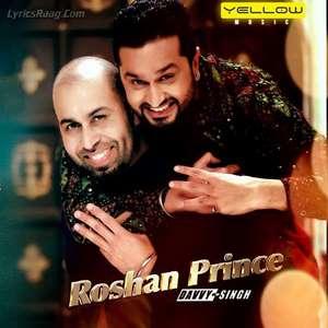 Speaker Lyrics – Roshan Prince Feat Davvy Singh