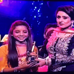 Simran Raj Voice Of Punjab Chhota Champ Winner
