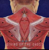 Giving Up The Ghost Lyrics – Alex Vargas