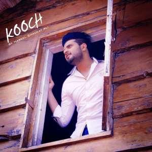 Kooch Lyrics Nabeel Shaukat Ali New Single