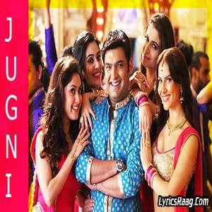Jugni Peeke Tight Hai Lyrics – Kanika Kapoor &  Divya Kumar Ft Dr Zeus From Kis Kisko Pyaar Karoon