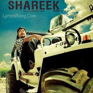Mere Saiyaan Lyrics Javed Bashir From Shareek Movie