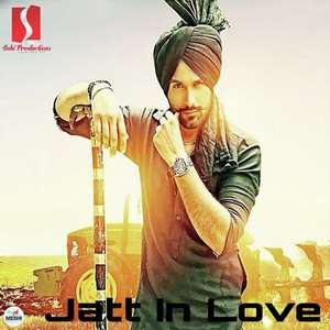Jatt In Love Lyrics – Nav Sidhu Ft Dav Juss