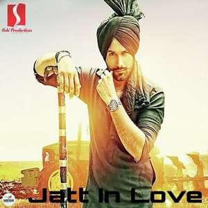 Jatt In Love Lyrics – Nav Sidhu Ft Dav Juss