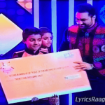 Voice Of Punjab Chhota Champ Winner