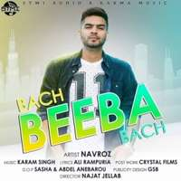 Bach Beeba Bach Lyrics – Navroz