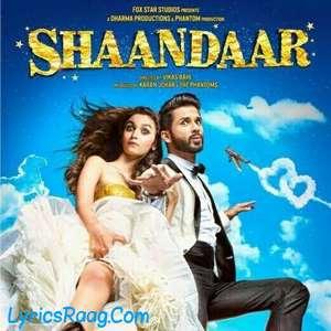 Nazdeekiyaan Lyrics Shaandaar Nikhil Paul George & Neeti Mohan