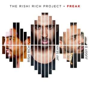 Freak Lyrics Jay Sean Ft Juggy D & Rishi Rich