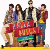 Suroor De Lyrics OST Halla Gulla