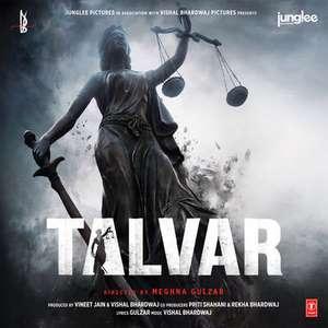Talvar (2015) Movie All Songs Lyrics – Arijit Singh